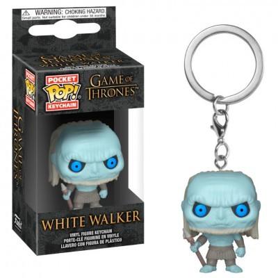 Funko Pocket POP! Keychain Game of Thrones White Walker