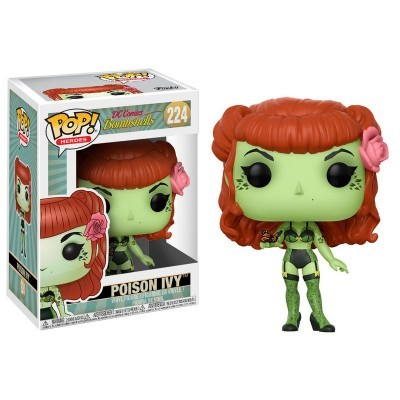 Funko POP! DC Bombshells Poison Ivy #224