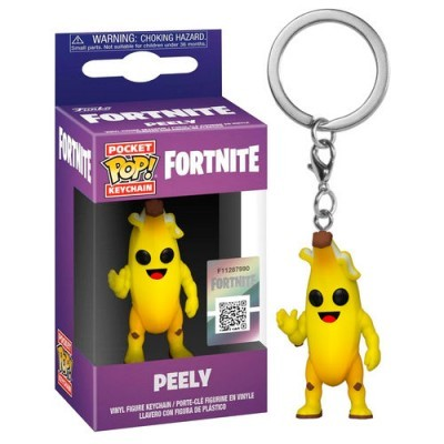 Funko Pocket POP! Keychain Fortnite Peely