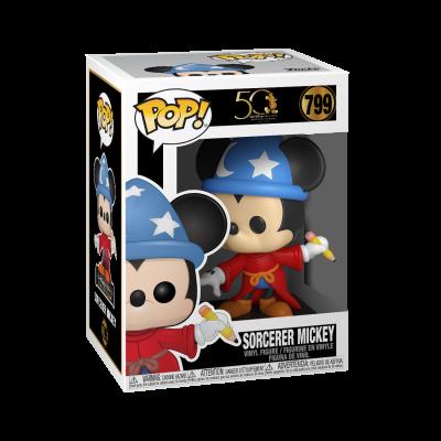 Funko POP! Disney Archives Sorcerer Mickey #799