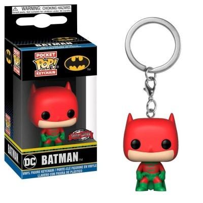 Funko Pocket POP! Keychain DC Batman