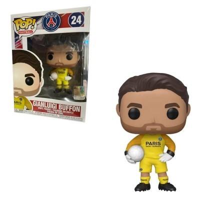 Funko! Pop Football PSG Gianluigi Buffon