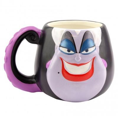 Mug Disney Villains Ursula