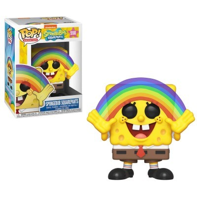 Funko POP! Spongebob Squarepants #558