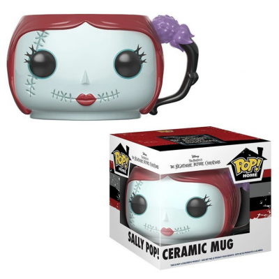 Mug Funko Disney The Nightmare Before Christmas Sally POP!