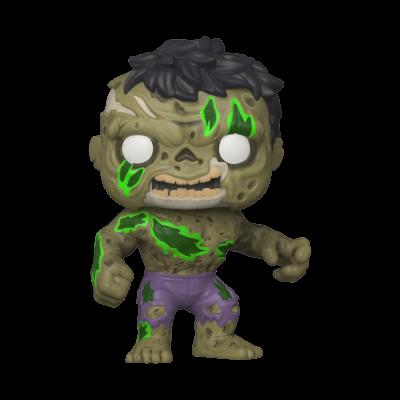 Funko POP! Marvel Zombies Zombie Hulk #659