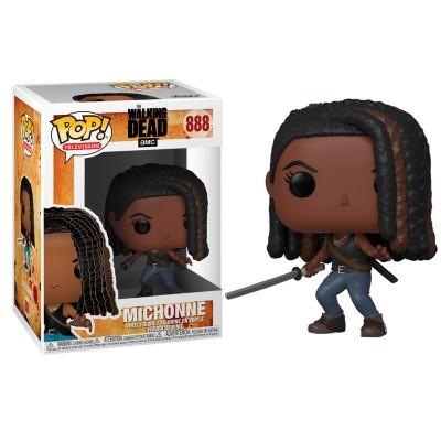 Funko! Pop The Walking Dead Michonne