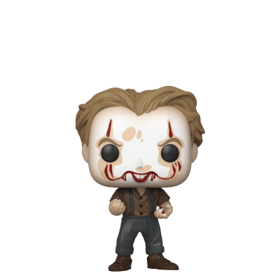 Funko! Pop IT Chapter Two Pennywise Meltdown #875