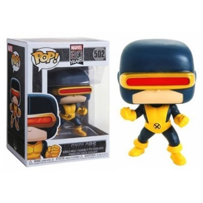 Funko! Pop Marvel 80 Years First Appearance Cyclops