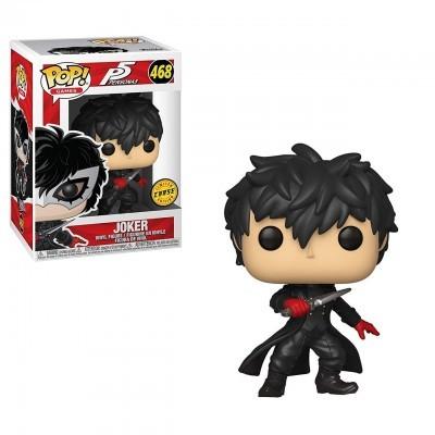 Funko! Pop Persona 5 Joker Chase Version