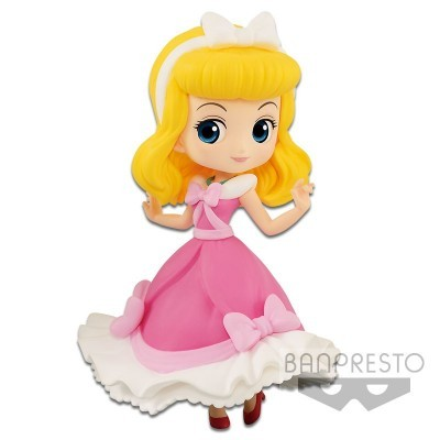 Figura Disney Cinderella Mini Q Posket A 7 cm