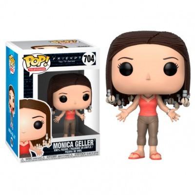 Funko! Pop Friends Monica Geller
