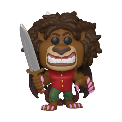 Funko! Pop Disney Onward Manticore #724