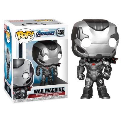 Funko! Pop Avengers End Game War Machine