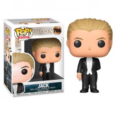 Funko! Pop Titanic Jack