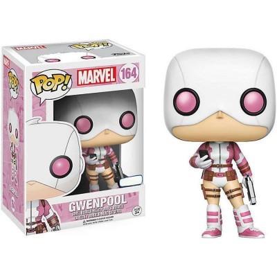 Funko! Pop Marvel Gwenpool #164 Exclusive