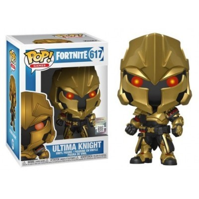 Funko POP! Fortnite Ultima Knight #617