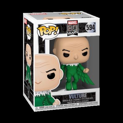 Funko! Pop Marvel 80 Years Vulture #594