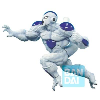 Figura Frieza Z Battle Dragon Ball Super 13cm Banpresto
