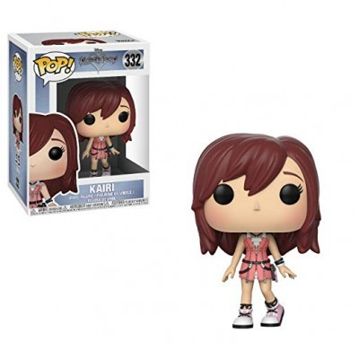 Funko! Pop Disney Kingdom Hearts Kairi