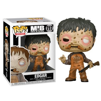 Funko! Pop Men in Black Edgar
