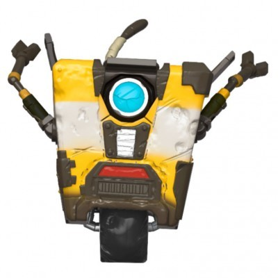 Funko! Pop Borderlands 3 Claptrap (Distressed)