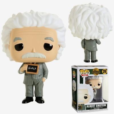 Funko! Pop Albert Einstein