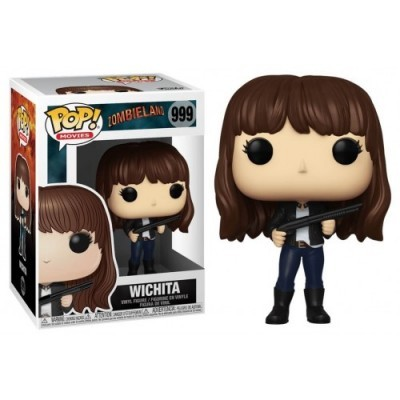 Funko POP! Movies Zombieland Wichita #999