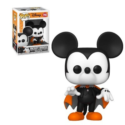 Funko POP! Disney Mickey Mouse #795