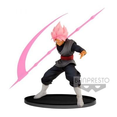 Figura Goku-Black (Super Saiyan Rosé) DragonBall Z 14,5cm Banpresto