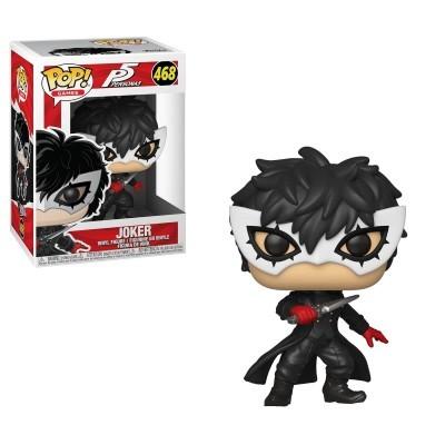 Funko! Pop Persona 5 Joker