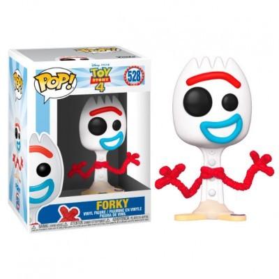 Funko! Pop Toy Story 4 Forky #528