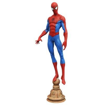 Figura Spiderman Marvel diorama 23cm
