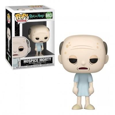 Funko POP! Rick & Morty Hospice Morty #693