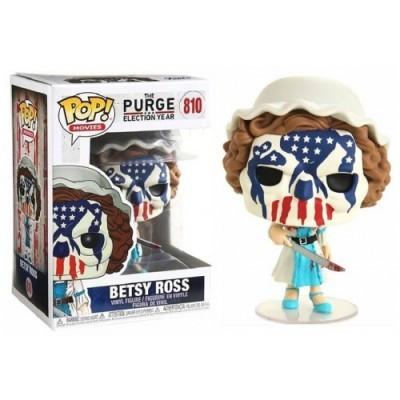 Funko! Pop The Purge Betsy Ross