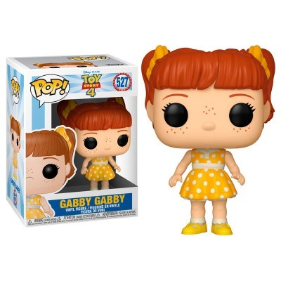 Funko! Pop Toy Story 4 Gabby Gabby