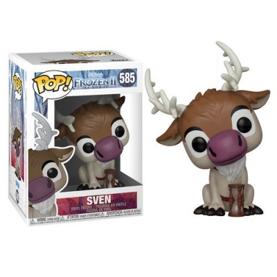 Funko POP! Disney Frozen II Sven #585