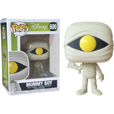 Funko! Pop Disney Nightmare Before Christmas Mummy Boy