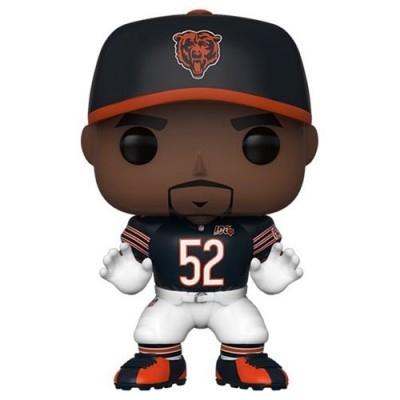 Funko! Pop NFL Bears Khalil Mack