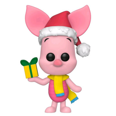 Funko! Pop Disney Holiday Piglet