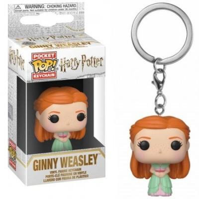 Funko Pocket POP! Keychain Harry Potter Ginny Weasley Yule Ball