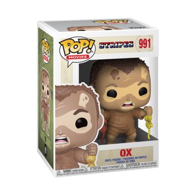 Funko POP! Movies Stripes Ox #991