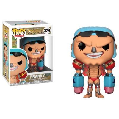 Funko POP! One Piece Franky #329