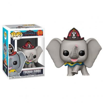 Funko POP! Dumbo Fireman Dumbo #511