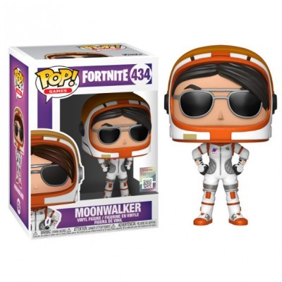 Funko! Pop Fortnite Moonwalker