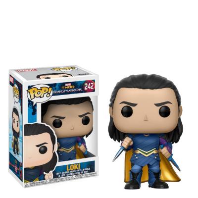 Funko! Pop Thor Ragnarok Loki