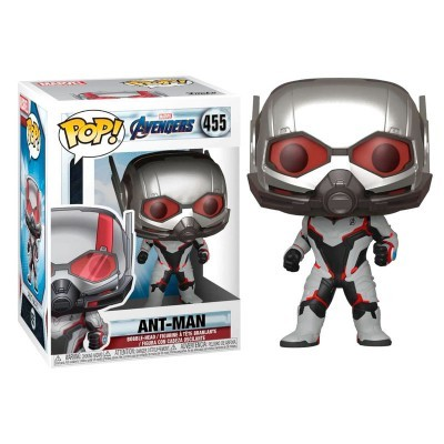 Funko! Pop Avengers End Game Ant Man
