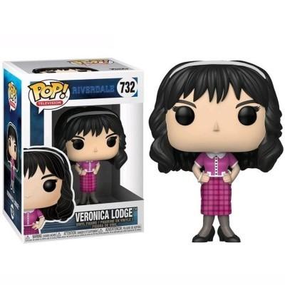 Funko! Pop Riverdale Veronica Lodge #732