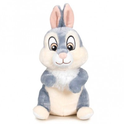 Peluche Disney Tambor 30cm Play By Play