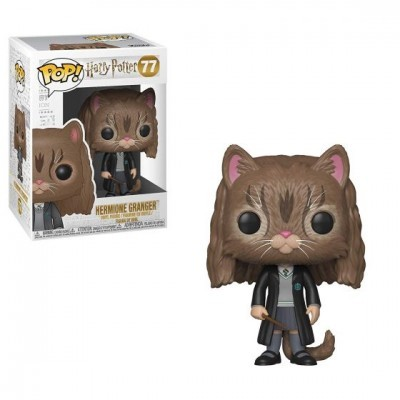 Funko! Pop Harry Potter Hermione Granger